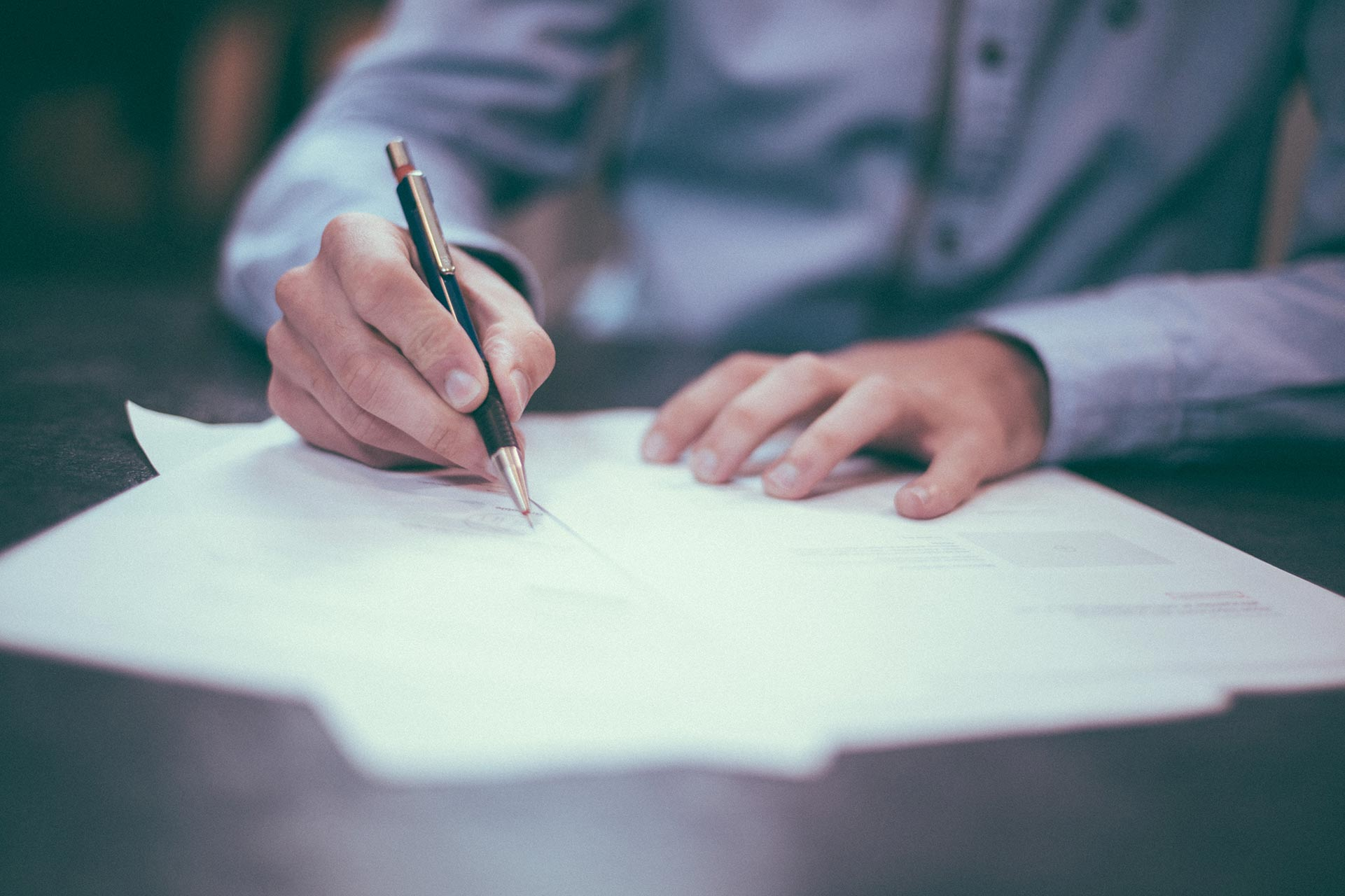 Modification des documents réglementaires