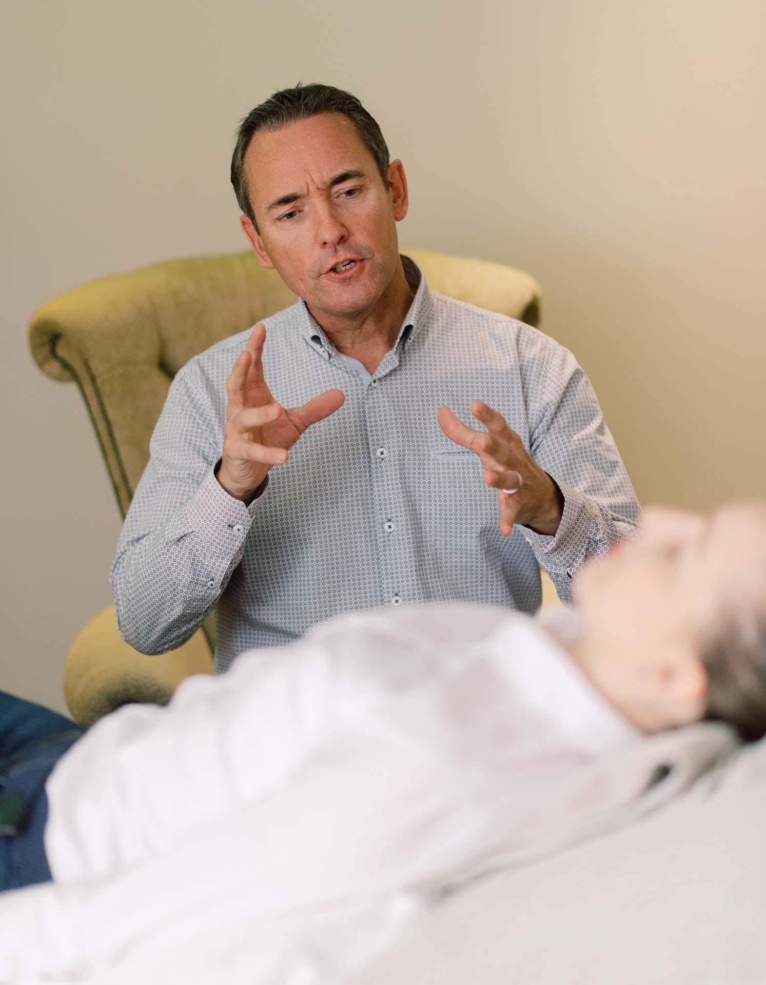 Prise en charge de 4 séances de psychologue